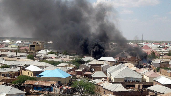 Somalia: What is Wrong with us?